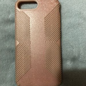 iPhone 7/8 plus Speck case